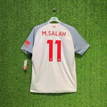 New Balance Liverpool 18/19 (3rd) with Nameset(#11 M SALAH)
