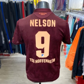 Lotto 1899 Hoffenheim 18/19 (3rd) with Nameset(#9 NELSON)