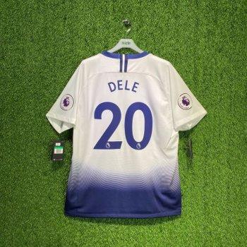 Nike Tottenham Hotspur 18/19 (H) with nameset(#20 DELE)
