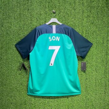 Nike Tottenham Hotspur 18/19 (3rd) with nameset (#7 SON)
