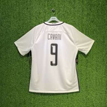 Nike PSG 16/17 (3RD) with Nameset (#9 CAVANI)