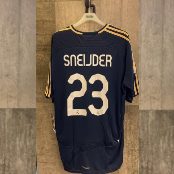 ADIDAS REAL MADRID 07 (A) S/S 697265 with #23 SNEIJDER