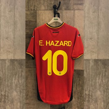 BEL 14 (H) with nameset(#10 E.HAZARD)