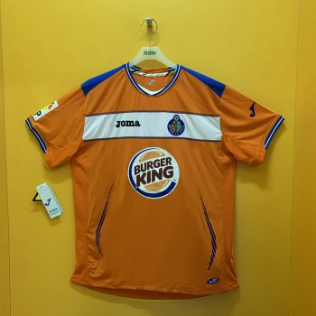 JOMA Getafe Club de Fútbol 10/11(AWAY)