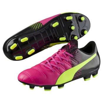 PUMA evoPOWER 4.3 Tricks FG PK 103585-01