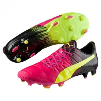 PUMA evoPOWER 1.3 Tricks FG PK 103581-01