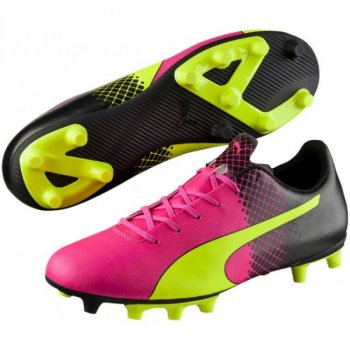 PUMA evoSPEED 5.5 Tricks FG PK 103596-01