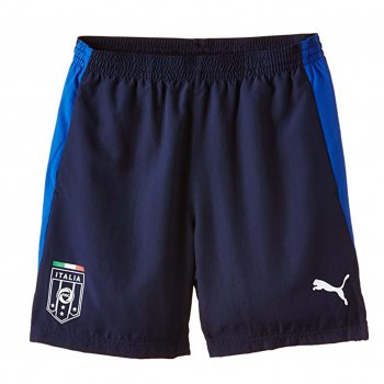 PUMA FIGC Italia Stadium Leisure Shorts 747026-04