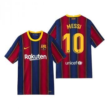 NIKE Barcelona 20/21 (H) S/S JSY CD4232-455 w/ NAMESET