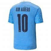#10 KUN AGUERO