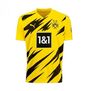 PUMA BVB 20/21 (H) Replica Shirt 75715601