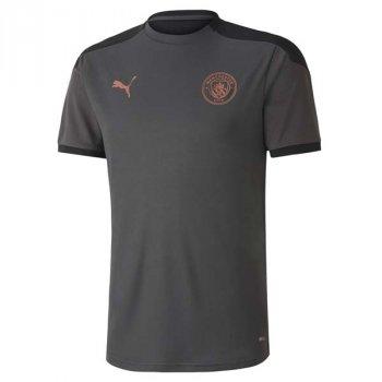 Manchester City Training Jersey - Dark Grey 757878-13