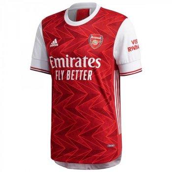 Adidas Arsenal FC 20/21 (H) SS AU JSY FH7815 w/ CUPNAME