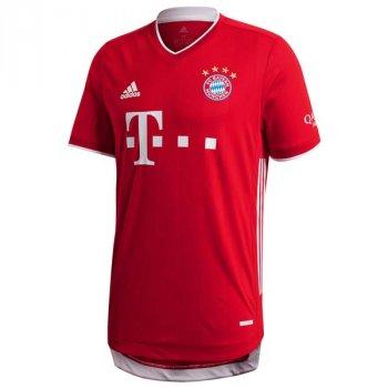 Adidas FC Bayern Munchen 20/21 AU (H) S/S JSY FI6197