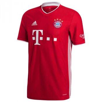 Adidas FC Bayern Munchen 20/21 (H) S/S JSY FR8358
