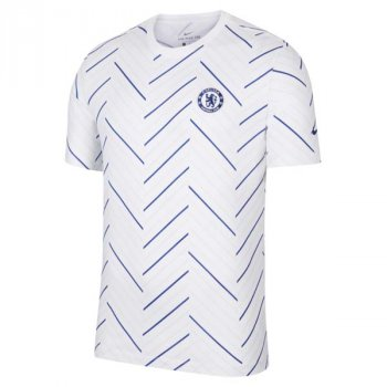 NIKE AS CFC M NK TEE IGNITE WHITE CD0841-100