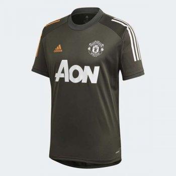 Adidas Manchester United 20/21 TR JSY FR3655