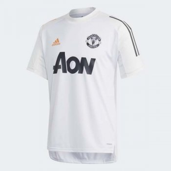 Adidas Manchester United 20/21 TR JSY FR3657