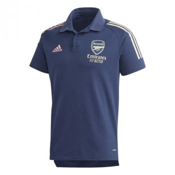 Adidas Arsenal 20/21 POLO FQ6152