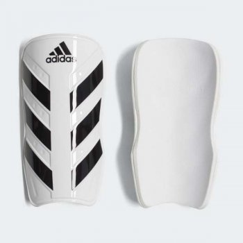 ADIDAS EVERLESTO SHIN GUARDS WHT CW5561