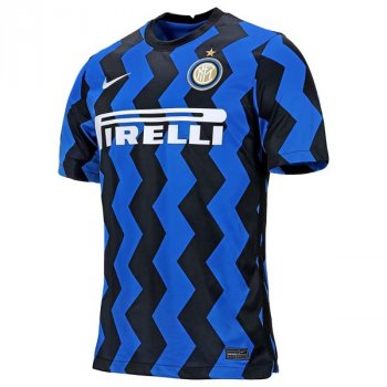 NIKE INTER MILAN 20/21 STADIUM (H) S/S JSY CD4240-414