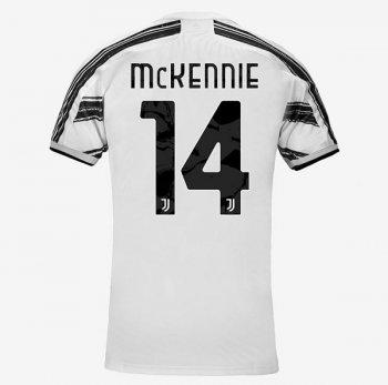 #14 McKENNIE