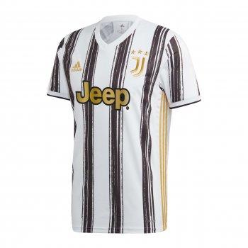 Adidas Juventus 20/21 (H) S/S JSY EI9894