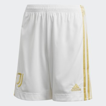 ADIDAS JUVENTUS 20/21 (H) YOUTH SHORTS EI9897
