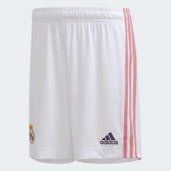 ADIDAS REAL MADRID 20/21 (H) SHORTS FM4733