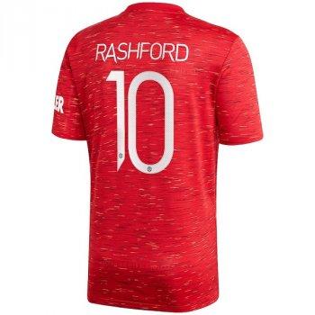#10 RASHFORD