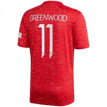 #11 GREENWOOD