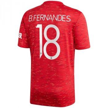 #18 B.FERNANDES