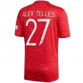 #27 ALEX TELLES
