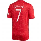 #7 CAVANI