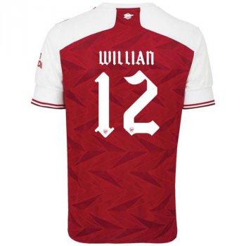 #12 WILLIAN