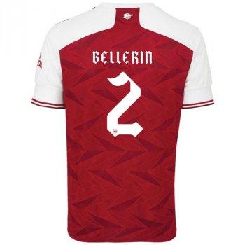 #2 BELLERIN