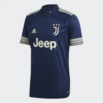 ADIDAS JUVENTUS 20/21 (A) S/S JSY GC9087 (PRE-ORDER)