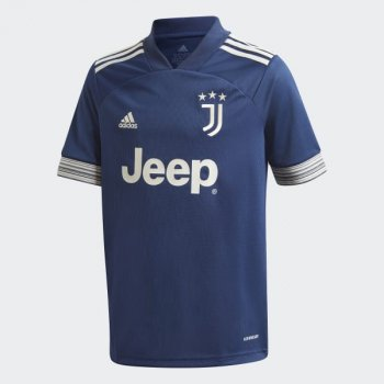 ADIDAS JUVENTUS 20/21 (A) S/S YOUTH JSY FN1009 (PRE-ORDER)