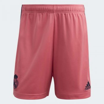 ADIDAS REAL MADRID 20/21 (A) S/S SHORTS GI6465