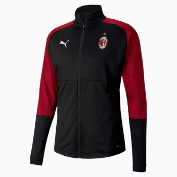 AC MILAN 20/21 STADIUM JACKET 758227- 04