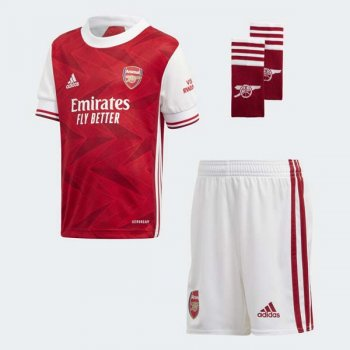 ADIDAS AFC 20/21 (H) MINI KITS FH7794