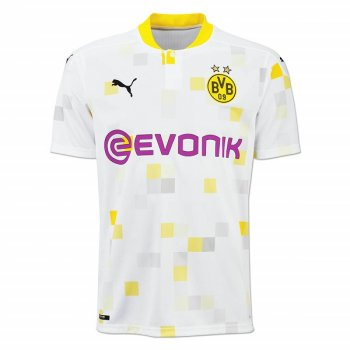 PUMA BVB 20/21 (3RD) Replica Shirt 757165-03