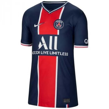 NIKE PSG 20/21 (H) YOUTH JSY CD4508-411