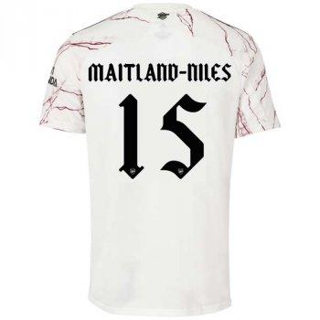 #15 MAITLAND-NILES