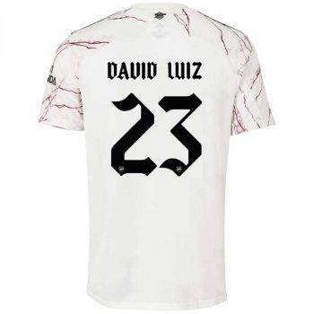 #23 DAVID LUIZ