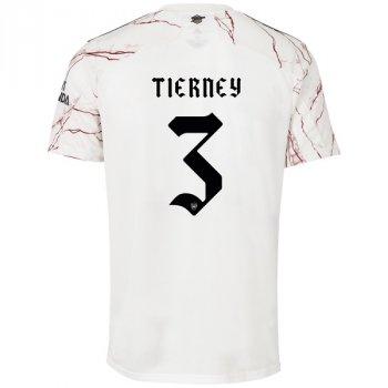 #3 TIERNEY