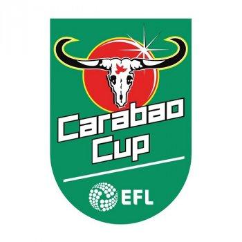 CARABAO CUP BADGE