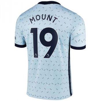 #19 MOUNT
