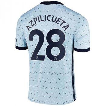 #28 AZPILICUETA