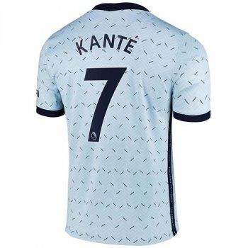 #7 KANTE
